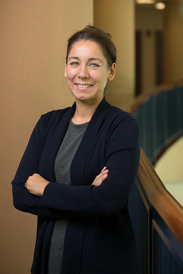 IMMUN 573 Seminar Series: Claudia Jakubzic, PhD