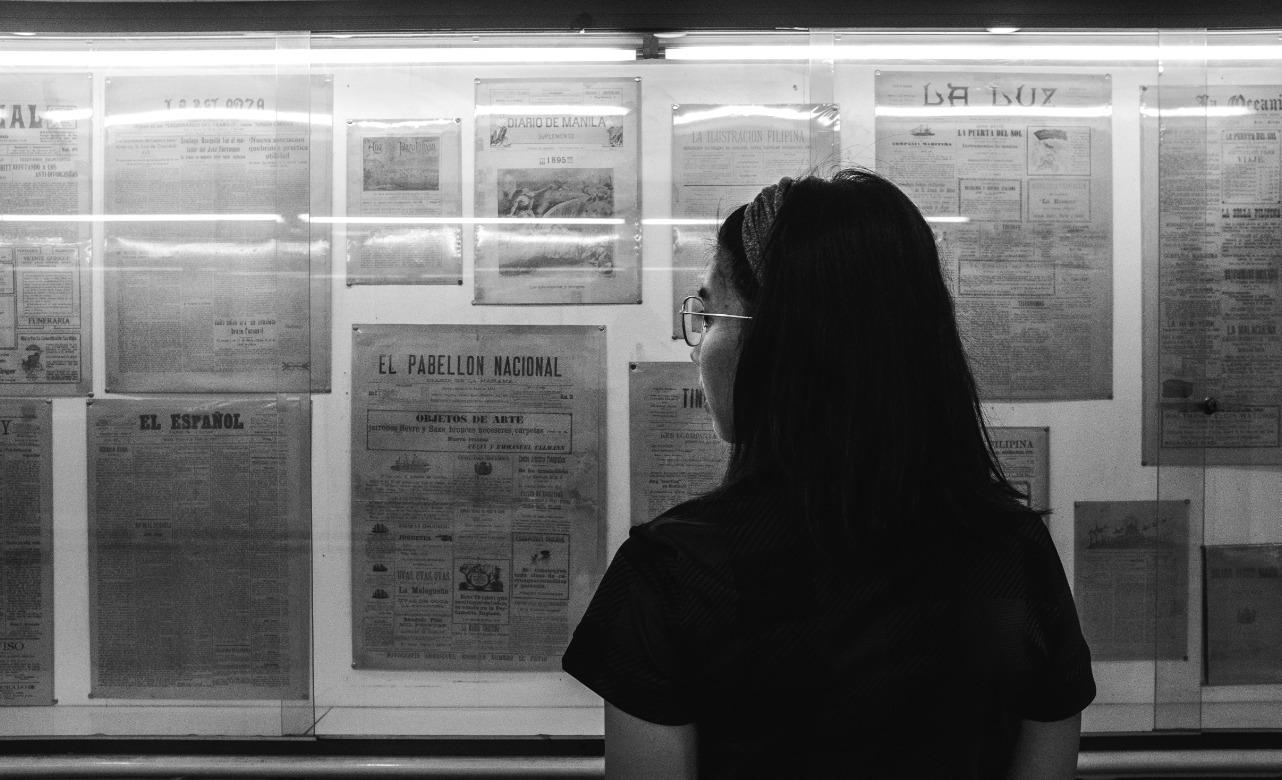 Going Public: Translating Research into Public Writing: Jennifer Wilson