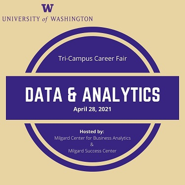 Tri-Campus Career Fair for Data & Analytics