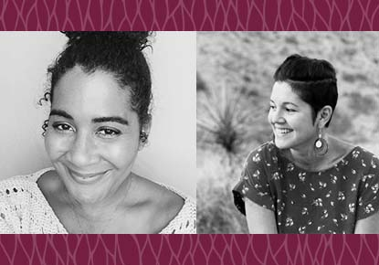 Radical Self-Acceptance As Activism: BIPOC access to travel and the outdoors presented by Amanda Machado
