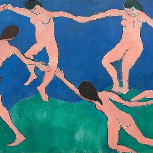 Henri Matisse: An Enduring Fascination