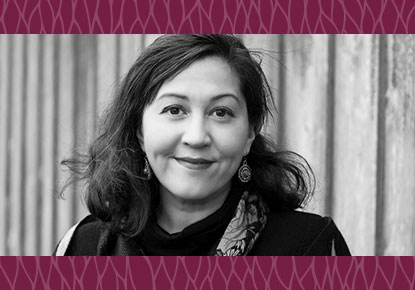 Celebrate the new Washington State Poet Laureate: Rena Priest