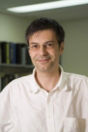 Alfredo Kirkwood, PhD