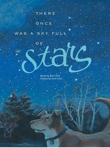 Flights of Fancy Story Time: There Once Was a Sky Full of Stars