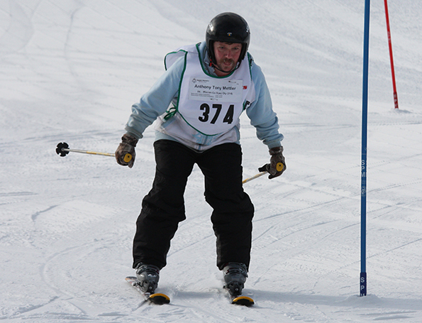 Special Olympics Illinois Winter Games