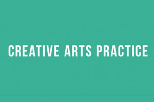 Creative Arts Practice Research Theme Exchange Lunch