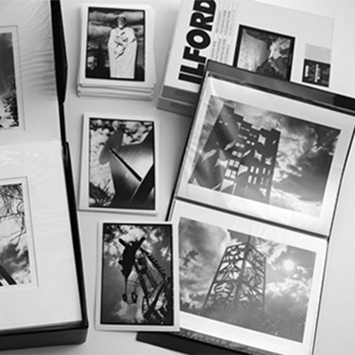 Build Your Photographic Portfolio
