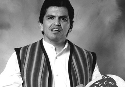 Roger Fernandes: Native Storyteller