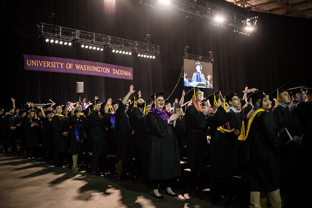 2019 Commencement (Gold Ceremony)