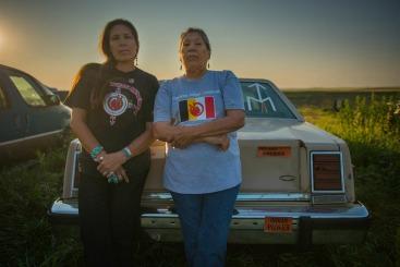 Native Cinema Showcase in New York: Warrior Women