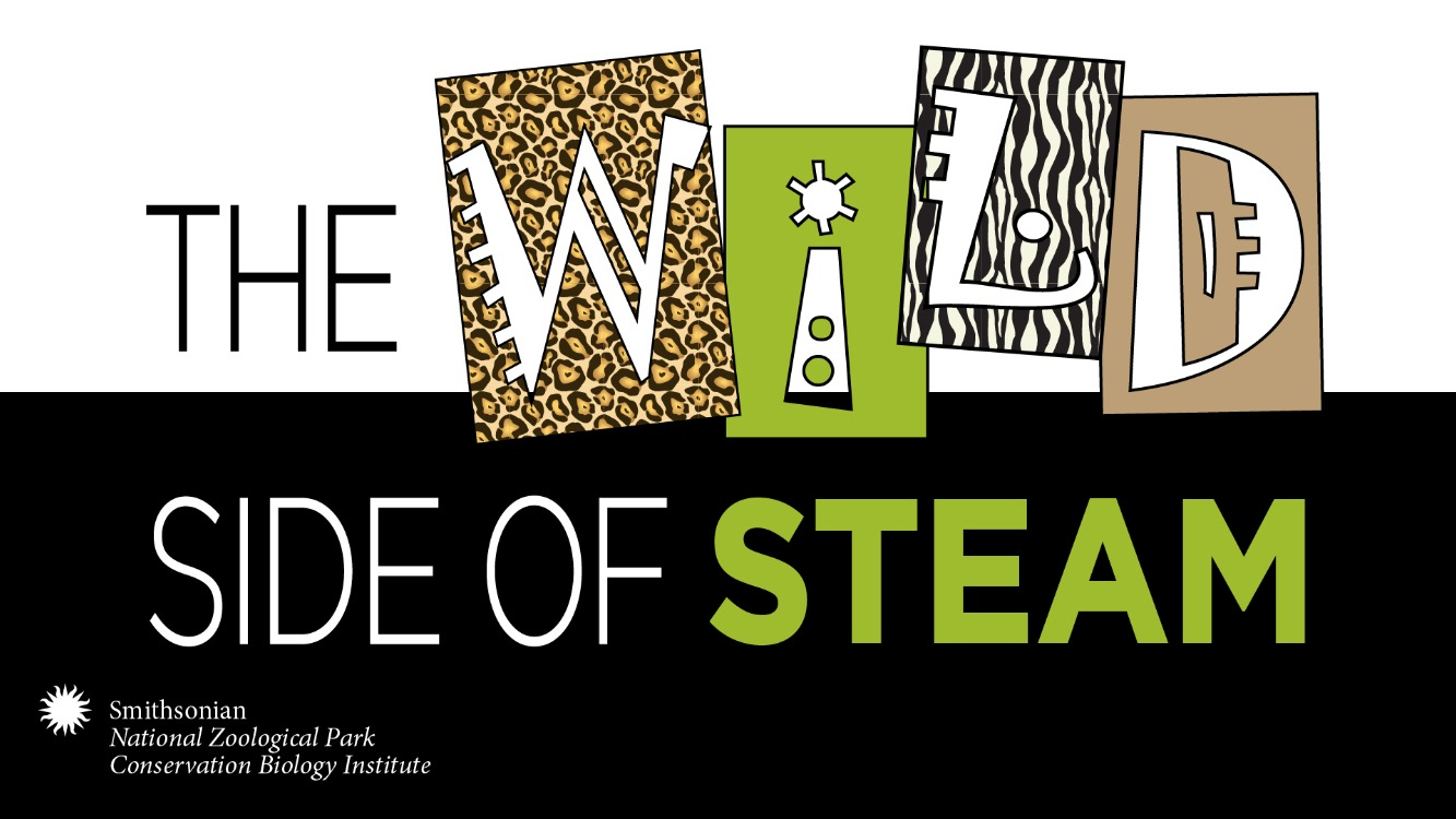 Webinar Series: The Wild Side of STEAM