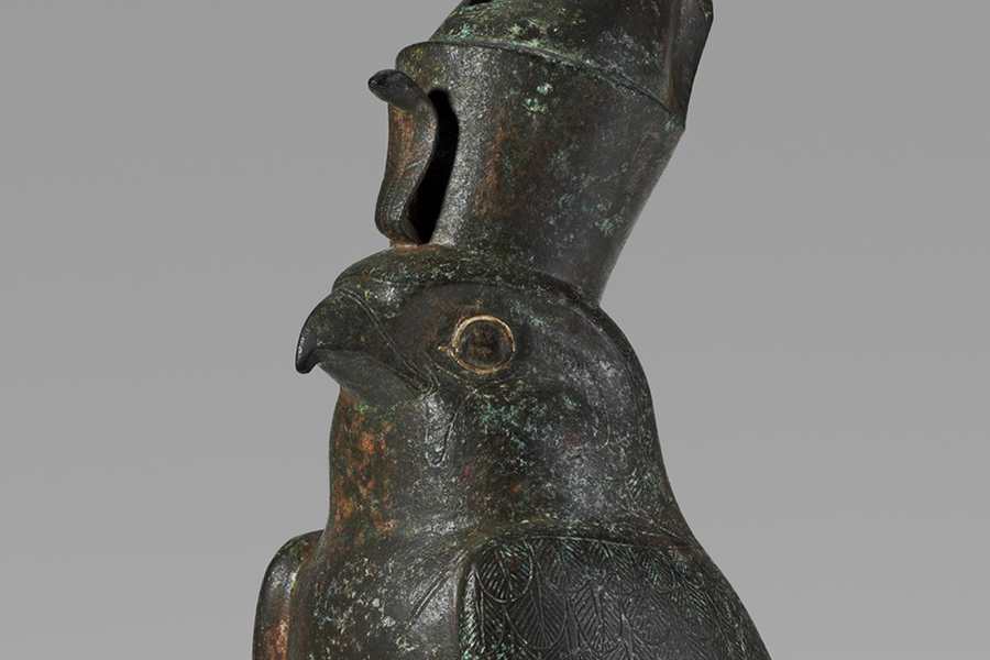 Creature Feature: Animals from Ancient Egypt