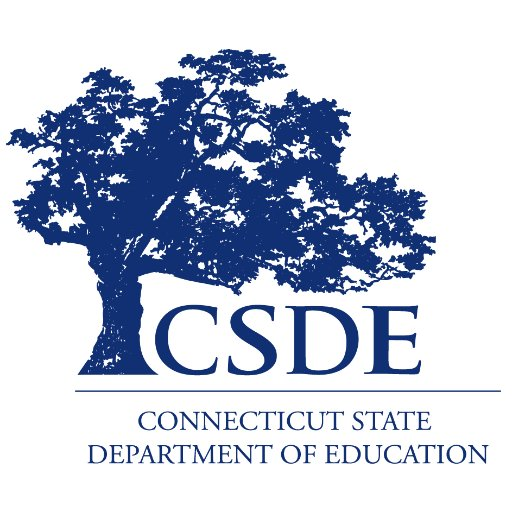 Connecticut State Department of Education (SDE) Events Calendar