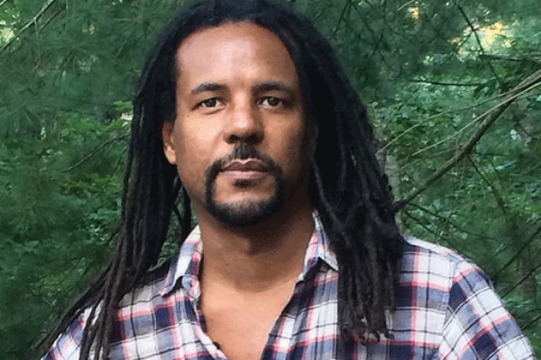 2018 Harvard Arts Medal Ceremony Honoring Author Colson Whitehead '91