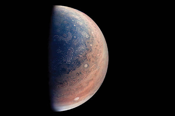 The Juno Mission to Jupiter: Unraveling the Secrets of a Giant Planet