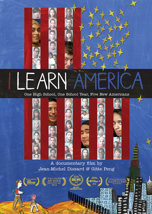 Education and Society Film Series: I Learn America
