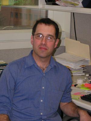 Inorganic Chemistry Seminar: Prof. Andrew Gewirth