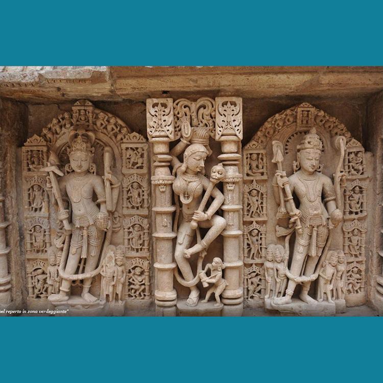 Avatars of Vishnu Lecture