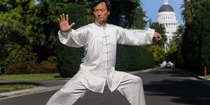 Tai Chi with William Bi