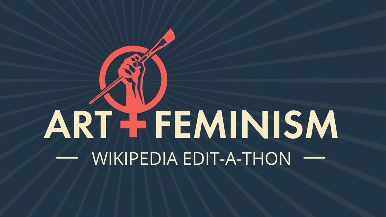 Wikipedia Edit-a-Thon