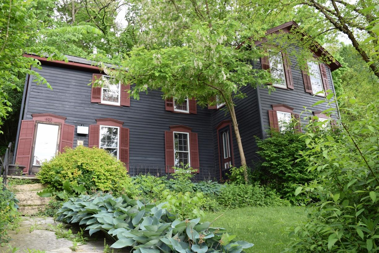 51st Annual Tour of Historic Homes
