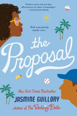 Galentine's Day with Jasmine Guillory! The Proposal and The Wedding Date