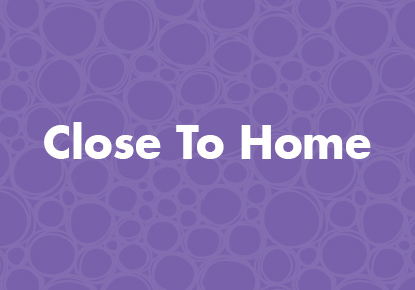 Close to Home:  Virtual Stories of Health, Tech and Resilience