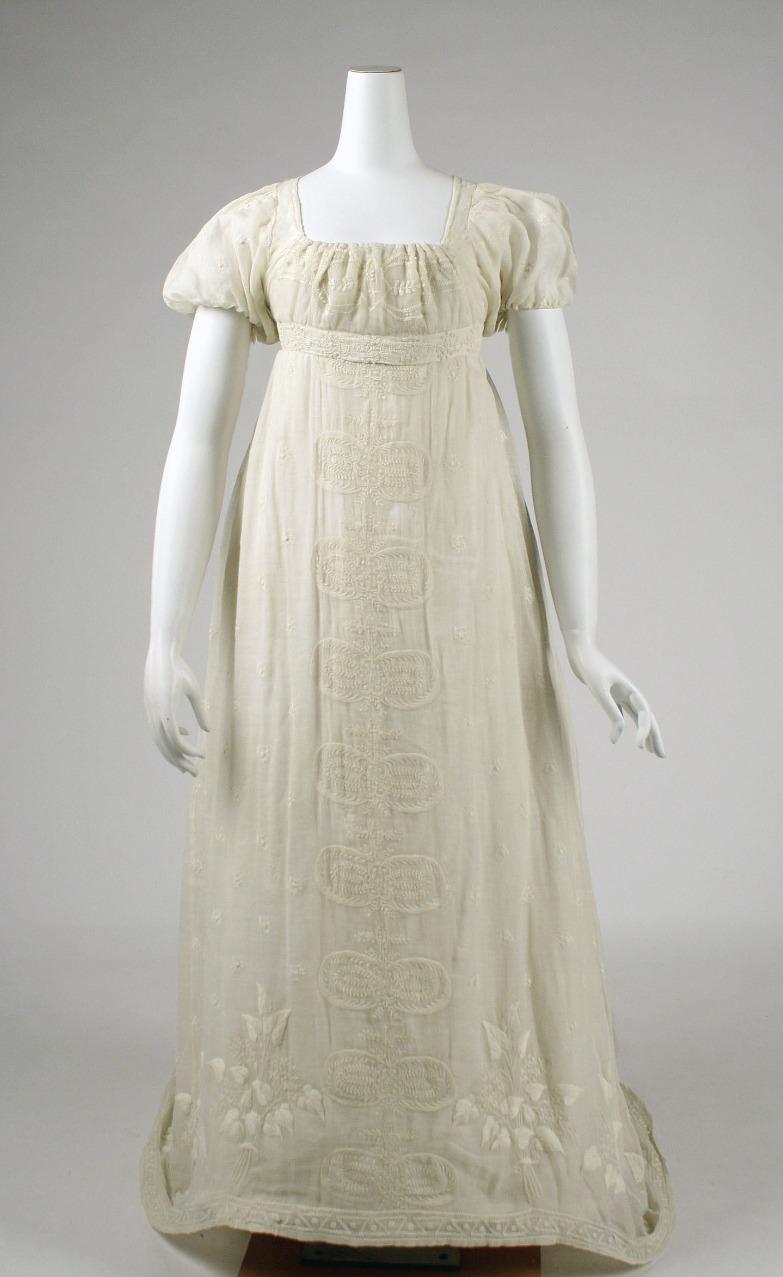 "#TakeTimeThursday: One-Woman Performance: ""Ms. Sarah's Wedding Dress"""