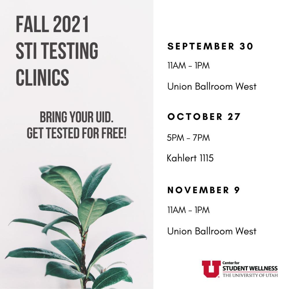 Mobile STI Testing Clinic