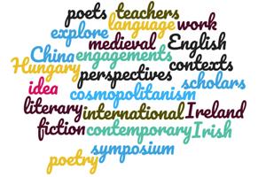 Cosmopolitanism: Literature, Language, Pedagogy
