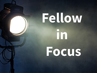 Fellow in Focus: Dr Heather Pulliam