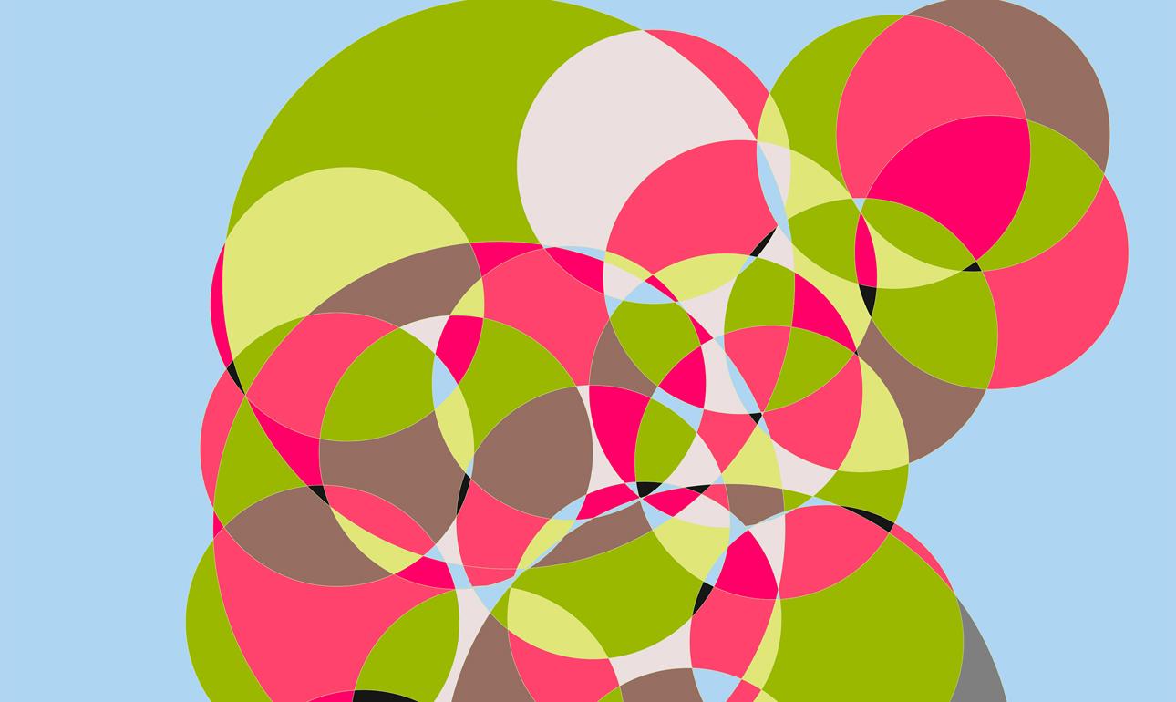 """""""Soundbubble 2"""" by Serena Kuring"""