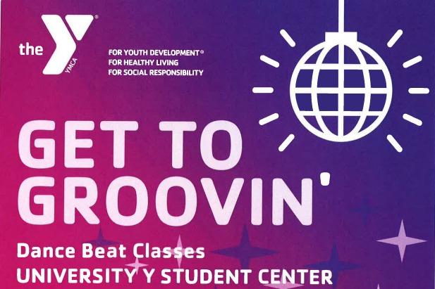 Get to Groovin' Dance Beat Class