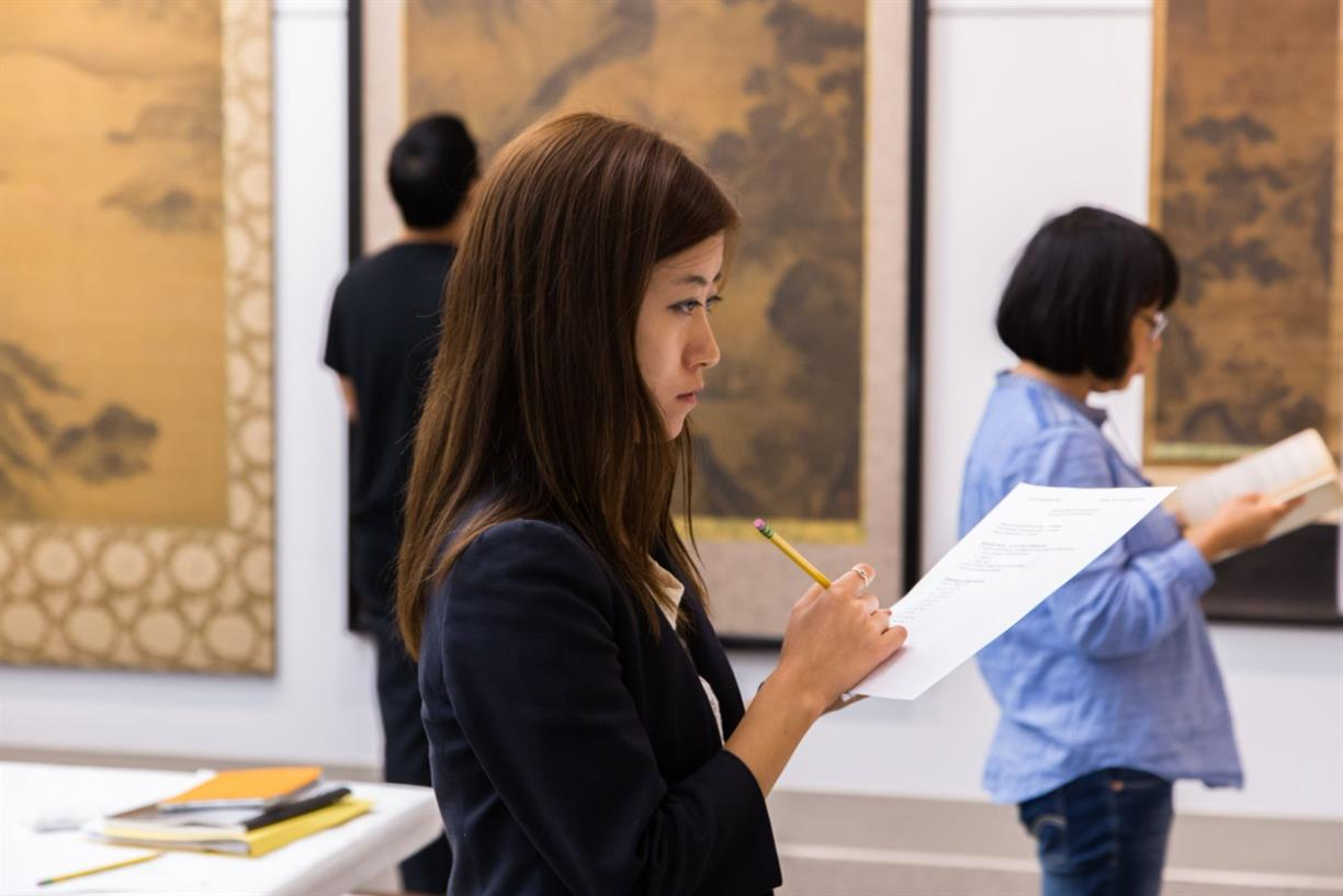 Enhancing Understanding: Chinese Art and Culture in the Museum