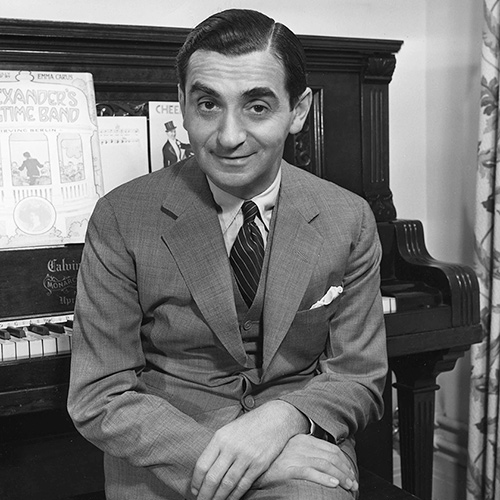 Irving Berlin: The Last of the Troubadours