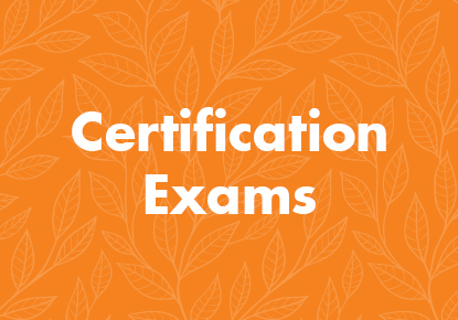 Virtual certification exams (Adobe, Microsoft and QuickBooks)