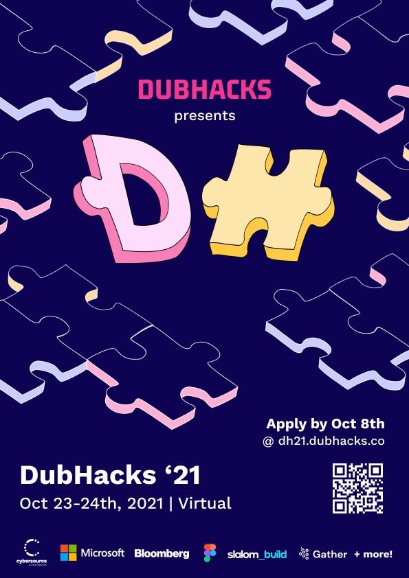 DubHacks '21